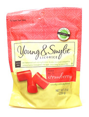 Young & Smylie Licorice (Flavor No. 1)