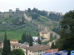 Vistas de la Toscana, Florencia (xavimarzal) Tags: arte anfiteatro renacimiento
