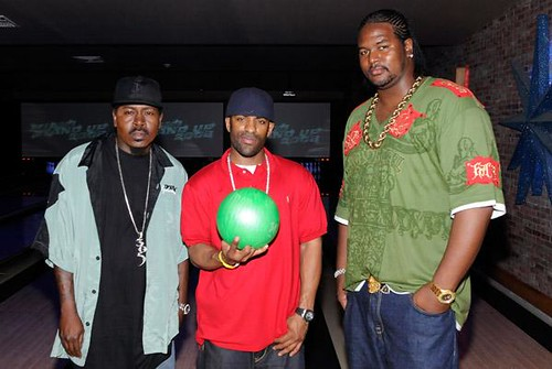 trick daddy dj clue & some big muh fucker