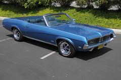 BCS_9257 (bcstudios) Tags: 1969 1971 mercury 1970 1968 1972 cougar pdr cougarclub bcstudios 2008cougarnationals