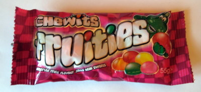 Chewits Fruities