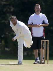 Hambledonian V Portchester Sun270708 41_186.jpg (Barry Zee) Tags: cricket portchester sundayleague hambledonian