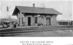 Denver & Rio Grande Depot.  The Missouri Pacific Railway. (Douglas County History Research Center) Tags: history geotagged whatevertheweather colorado archive scanned archives depot oldphotographs oldpictures everything oldphotos dcl anything vintagephotos traindepot castlerockcolorado notdone flickritis norules archivists denverriogrande historicandoldphotos douglascountycolorado anythingeverything anythingallowed thebiggestgroup anythingandeverything 1millionphotos 10millionphotos scannedphotographs 19001909 themostphotos tenmillionphotos thewholecaboodle fadedphotographs douglascountylibraries 5millionphotos historicimage douglascountyhistoryresearchcenter archivesonflickr onemillionphotos douglascountyhistoricalsociety dchrc missouripacificrailway frankreistle archivesandarchivists geotaggedcolorado allyoulike 100000000flickrphotos fivemillionphotos 199200106780004