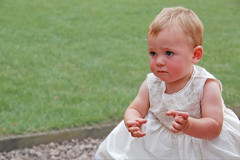 The Littlest Bridesmaid (nezza74) Tags: wedding marriage jessjohn littlestbridesmaid