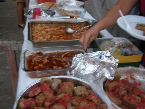 paniyiri lenten foods