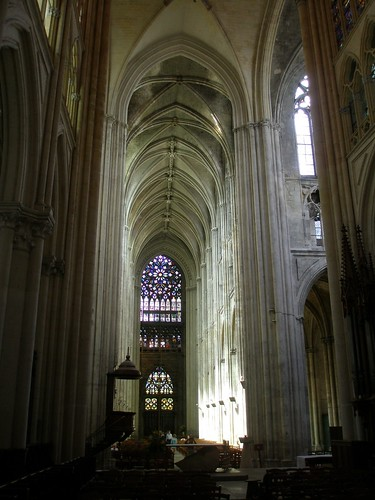 St Gatien, Tours