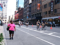 Summer Streets (kendra e) Tags: nyc parkavenue summerstreets