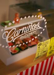 carninos (Super*Junk) Tags: sign project miniature dollhouse butchershop