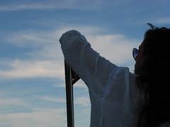 polena (laterall) Tags: portrait barca cielo 2008 ponza controluce trequarti titratto