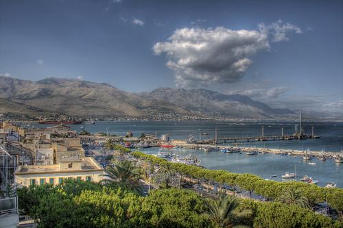 Porto Gaeta - foto di pacone93
