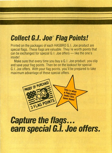 GI Joe Members Only - 10