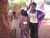 David Kaunda 088 (LearnServe International) Tags: travel school education international learning service 2008 zambia shared lsi cie bycarmen learnserve lsz lsz08 davidkaunda