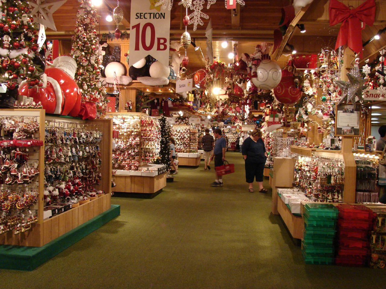 Coupons for bronners christmas store