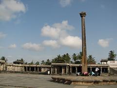 Gravity Pillar