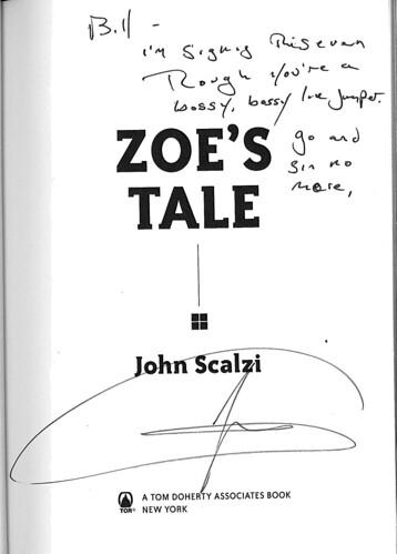 Scalzi Signature