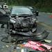 acidente BR 040  15-11-07 foto Luiz carlos Duarte 3