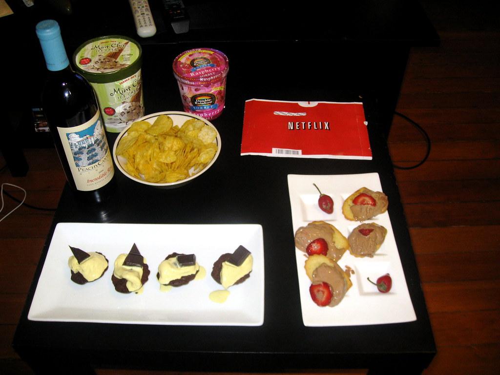 movie night 17