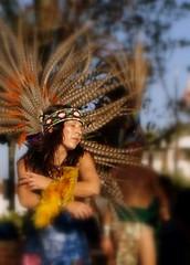 Danza Mexica Iztac Cuauhtli (xicana_momma) Tags: losangeles aztec danza chicana indigenous mexica chicano olverastreet aztecdancers chicanoart chicanaart nativepride placitaolvera chicanopower iztaccuauhtli