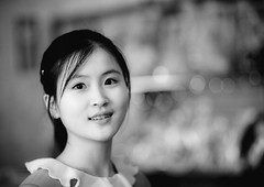 Young woman in Pyongyang North Korea (Eric Lafforgue) Tags: pictures travel woman cute girl beauty asian photo mujer women war asia femme picture korea kimjongil asie coree journalist journalists northkorea  dprk coreadelnorte juche kimilsung nordkorea lafforgue  ericlafforgue   coredunord coreadelnord  northcorea coreedunord rdpc  insidenorthkorea  rpdc   coriadonorte  kimjongun coreiadonorte  dprk0679