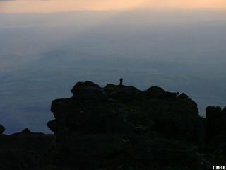Insignificant - Monte Roraima Trekking