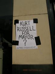 majoral campaign