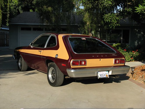 lee iacocca ford pinto