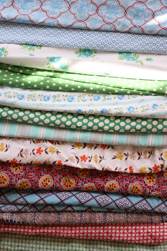 Fabric set two