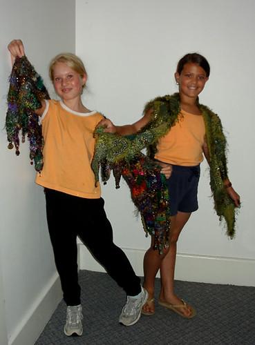 freeform frolics - Brianna & Eloise