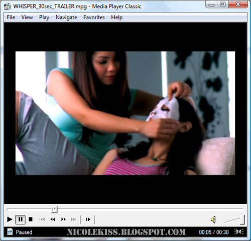 drama screen shot 2