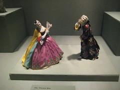 The Thrown Kiss (unforth) Tags: newyorkcity sculpture newyork art museum european manhattan german pottery artmuseum porcelain 18thcentury uppereastside metropolitanmuseumofart decorativeart johannjoachimkandler