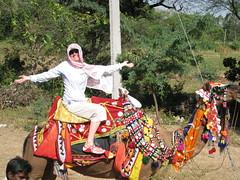 Susan - Udaipur