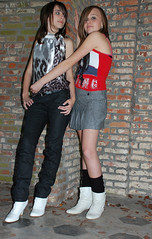 ... model shoot shauna age morgan yana fotoshoot age9 age12 12yo age13 9yo