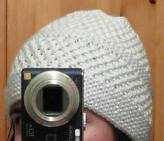 Amanda Hat for Mom
