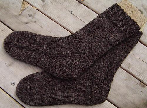 Sock #18 (52 Sock Challenge)
