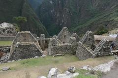 Machu Picchu ruins (lilDMented) Tags: peru inca ruins unesco worldheritagesite machupicchu abd oldmountain adventuresbydisney