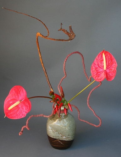 Ikebana Freestyle