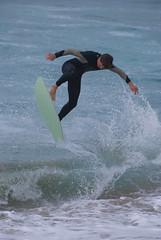 DSC_0991 (patronsaintjofro) Tags: beach skimboarding skim skimboard
