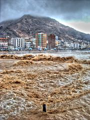 Floods (Mzen from Hadhramout) Tags: flood yemen catastrophy mukalla top20travelpix nationaldistaster