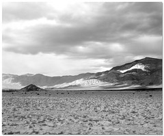 Panamint Mt. No.I (ART SRISAK | PHOTOGRAPHY) Tags: california light mamiya film me mediumformat desert monart 123bw autaut rb67pros filmforward artsrisak