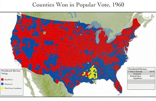 Voting America