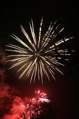 Clear (Helena 87) Tags: fireworks november5th hovecricketground