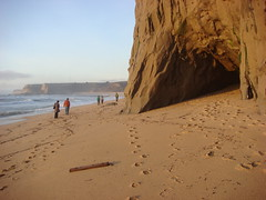 MartinsBeach_2007-229 (Martins Beach, California, United States) Photo