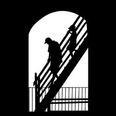 Turisti in controluce (Isco72) Tags: silhouette backlight contraluz arch torre cuba stairway panasonic trinidad scala rs arco slaves escaleras controluce blackdiamond stairwaytoheaven valledelosingenios ringhiera firstquality schiavitù motlys photographia schiavi fivestarsgallery mywinners artlibre fz18 bwartaward dmcfz18 awardflickrbest multimegashot brutalshots isco72 reflectyourworld phvalue astairwaytoheaven noalbloqueo francescopallante robertsartgallery