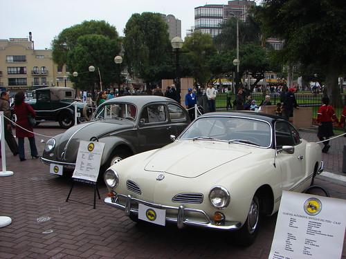 Miraflores Autos Antiguos
