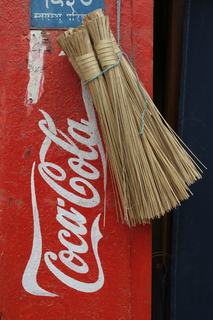 The World's newest photos of cocacola and kathmandu - Flickr Hive Mind