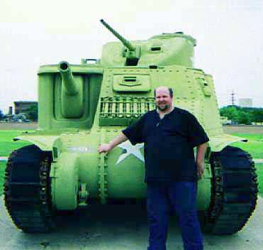 Lee Tank