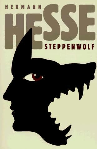 STEPPENWOLF [1927] Hermann Hesse Image