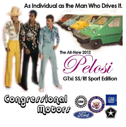 Congressional Motors