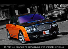 Bentley Mansory Continental Flying Spur (Jeroenolthof.nl) Tags: england orange black hot color london car real spur flying nikon estate unique united rich group uae d70s 666 continental kingdom super arabic east emirates exotic crewe arab 164 vehicle british rrr middle nikkor tuning bugatti supercar bentley 56 combination resources londen  veyron 999 ajman arabs 1870 f35 vae      mansory               wwwjeroenolthofnl  jeroenolthofnl jeroenolthof