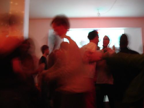 Party des Designersblock 2006 bei Atelierfrankfurt --- atffm-designerparty08964